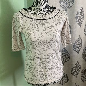 Ellen Tracy top size Small